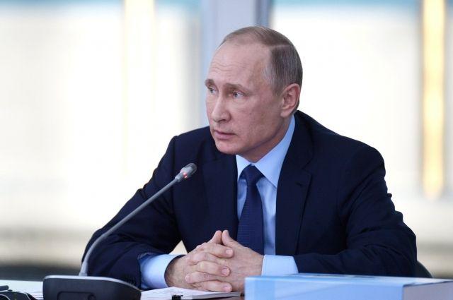Путин: популяционный иммунитет к COVID-19 в РФ будет достигнут к концу лета