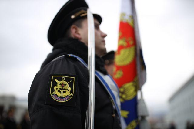 В России учредили новую медаль «Заслуженная жена подводника»