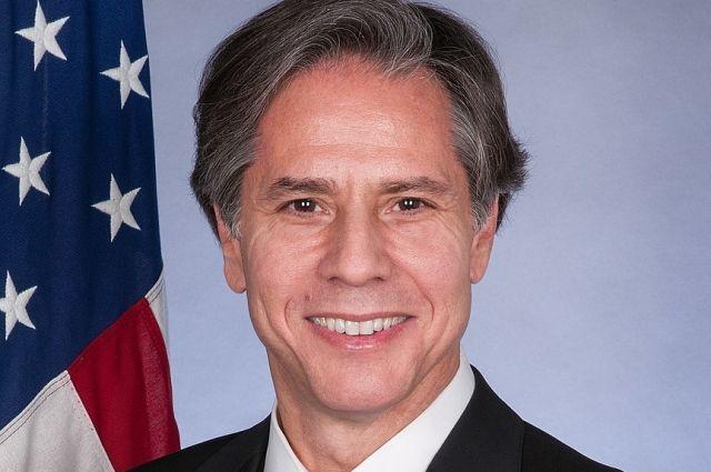 Блинкен отреагировал на санкции Китая против двух граждан США