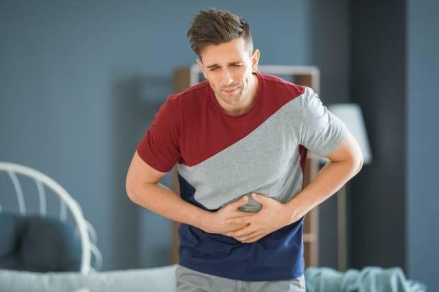 Инфаркт кишечника. Почему происходит приступ?