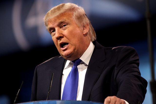 Трамп обвинил своих экс-советников по коронавирусу в саморекламе