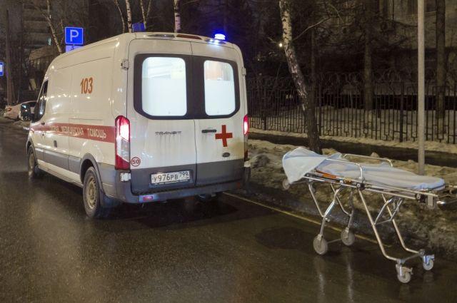 За сутки в России выявлено 8 711 случаев заражения коронавирусом