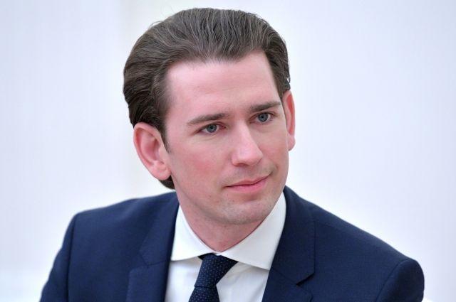 Австрия в апреле планирует закупить 1 млн доз «Спутника V»