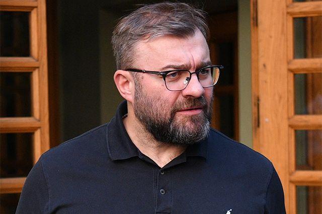 Михаил Пореченков: «Амплуа у меня одно – я простак»