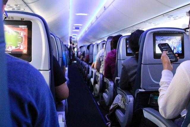 Россия и Турция обсудили возможность восстановления авиасообщения и туризма