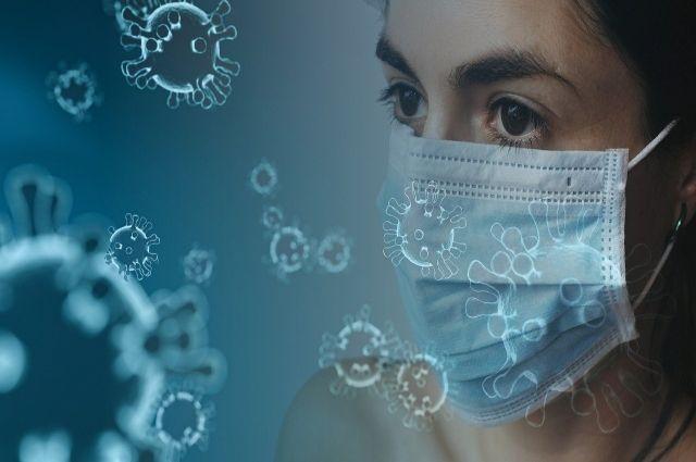 В Брянской области остановилось снижение заболеваемости коронавирусом