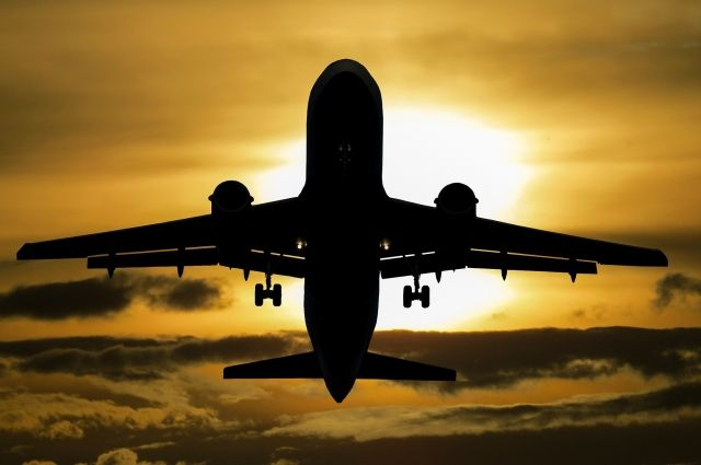 Россия продлила ограничение авиасообщения с Турцией и Танзанией до 21 июня