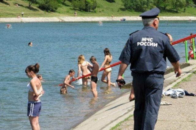 37 пляжей в Брянской области прошли проверку