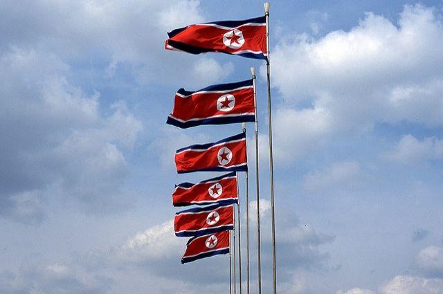 США зря ожидают возобновления диалога с КНДР - Пхеньян