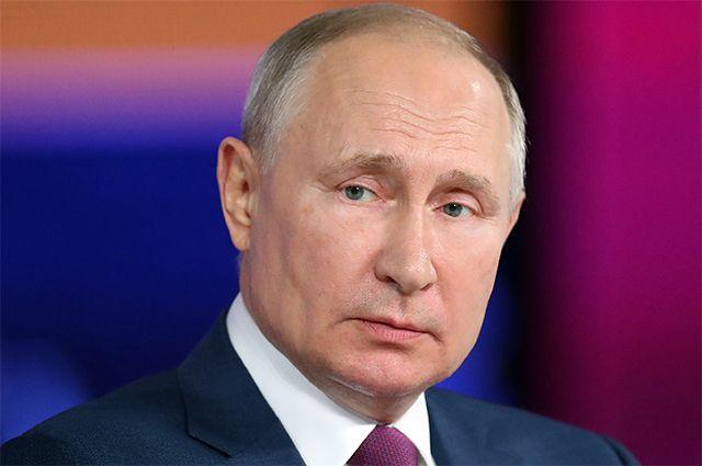 «Главный наш золотой запас – люди». О чем Путин говорил на «Прямой линии»?