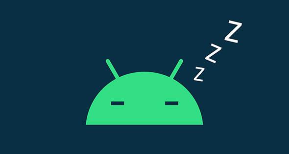В Android появится функция гибернации, которая уменьшит размер неиспользуемых приложений