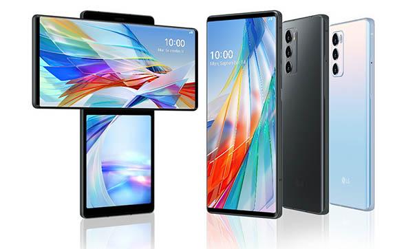 LG планирует отказаться от выпуска смартфонов