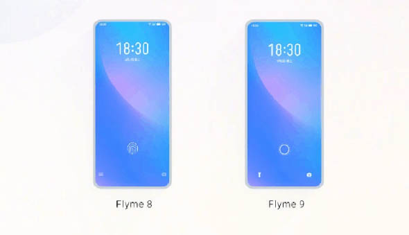 Meizu официально представила Flyme 9