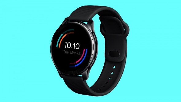 Дизайн и характеристики OnePlus Watch раскрыты до релиза
