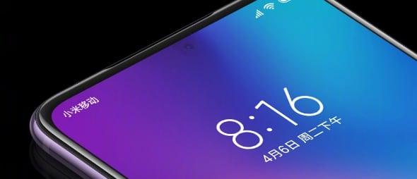 Samsung, Xiaomi, Oppo, vivo и ZTE выпустят смартфоны с подэкранной камерой до конца года