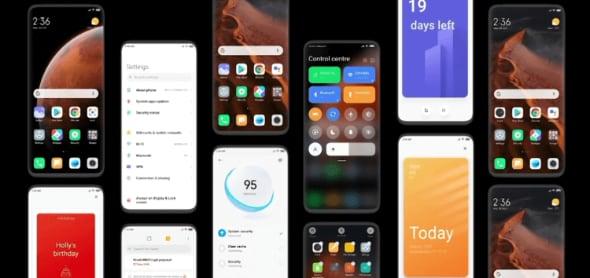 Xiaomi раскрыла график обновления смартфонов до MIUI 12.5