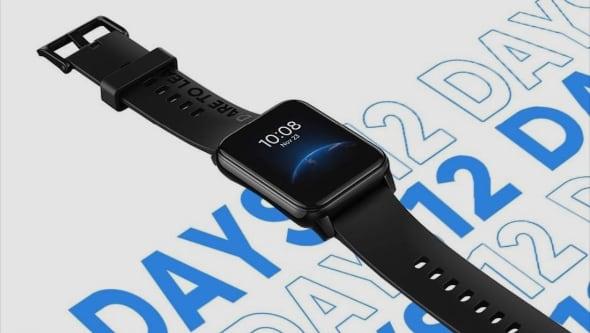 Бюджетные смарт-часы Realme Watch 2 представлены официально