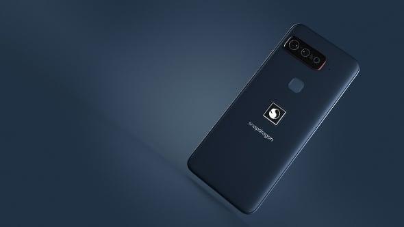 Qualcomm представила свой первый смартфон
