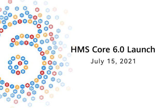 HUAWEI выпускает HMS Core 6.0 для мировых рынков