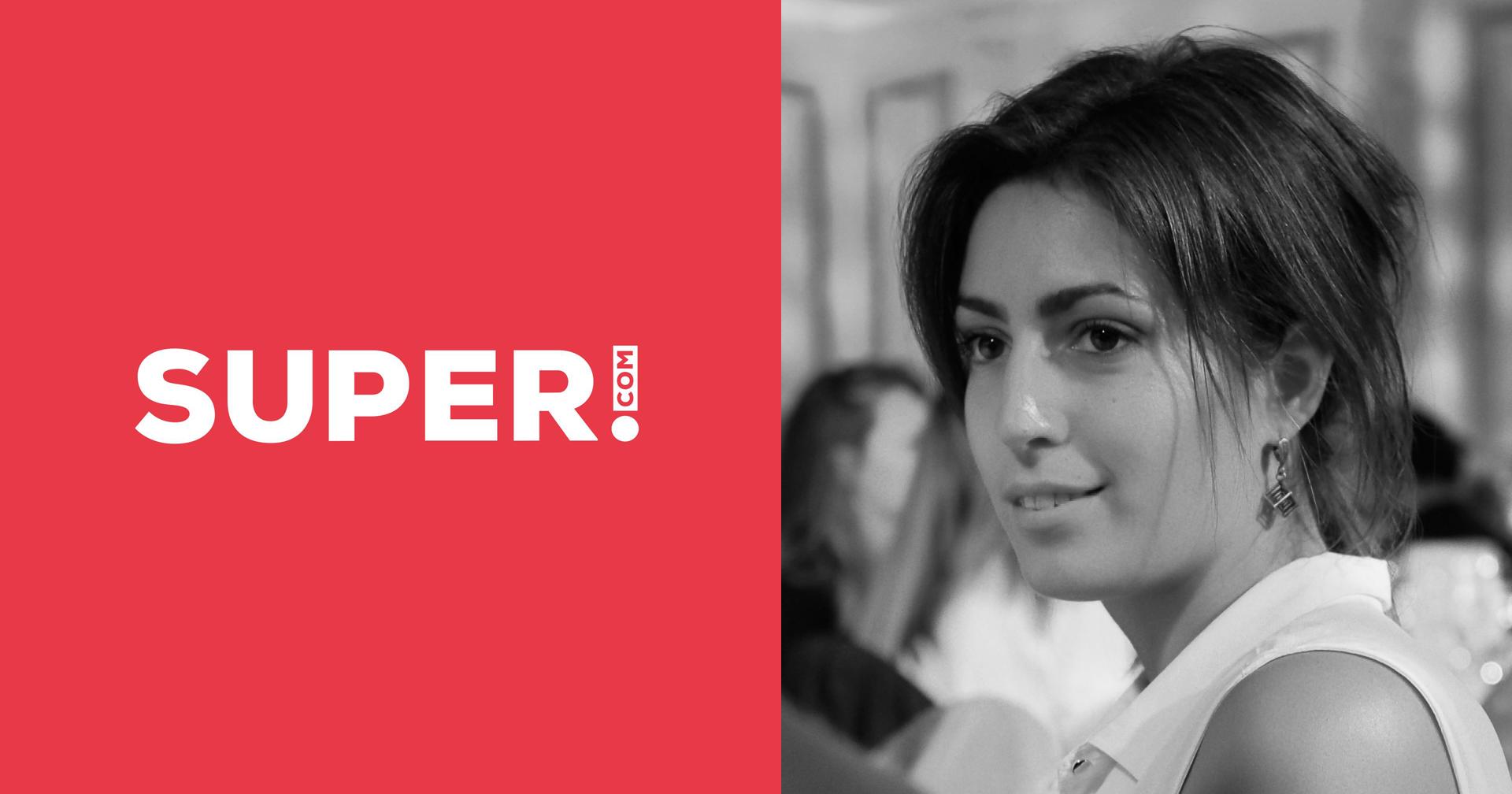 Итоги 2020: Анна Григорьева из Super.com о главном за год