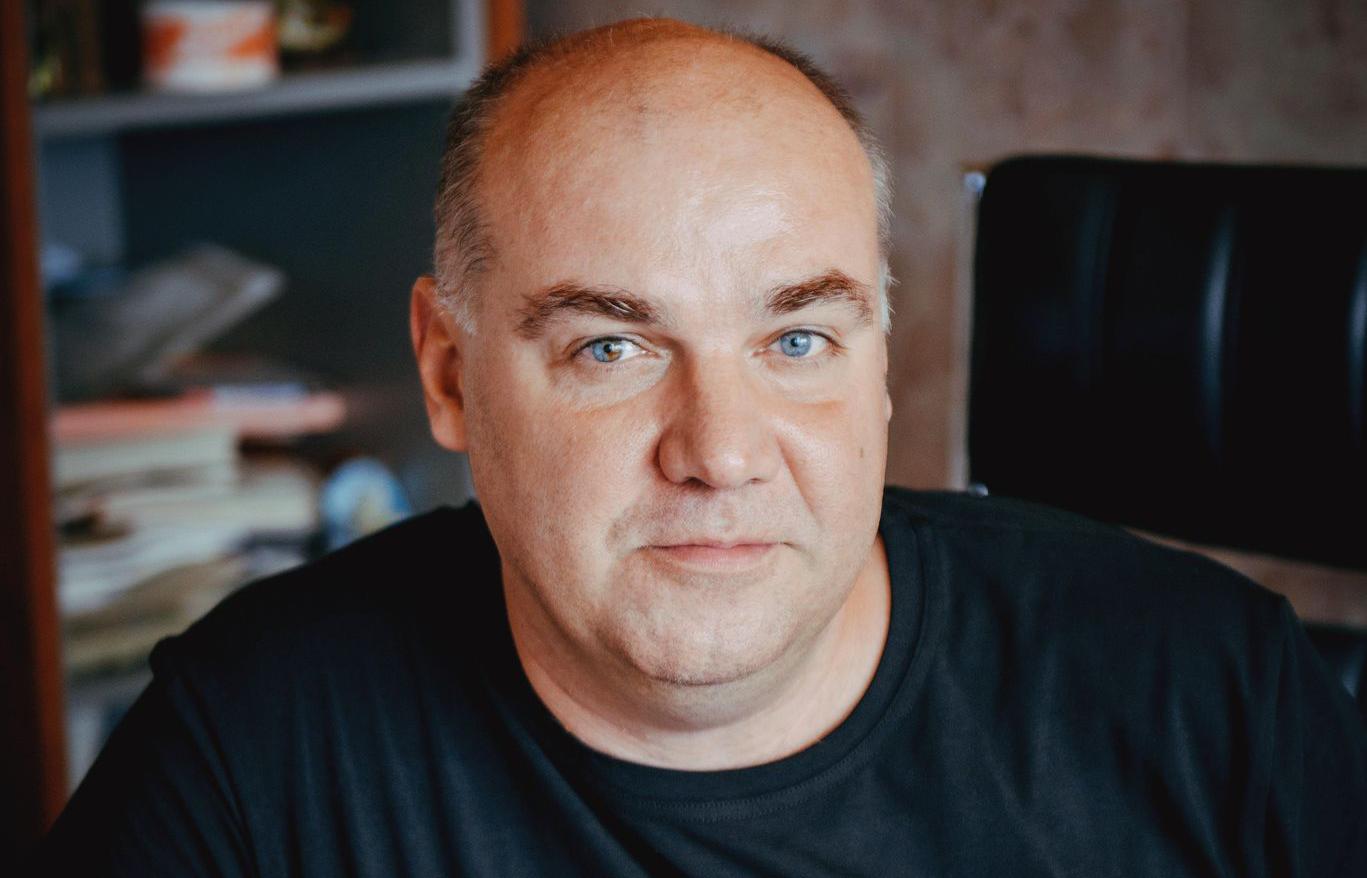 Итоги 2020: Александр Михайлов из Buka о главном для компании за год