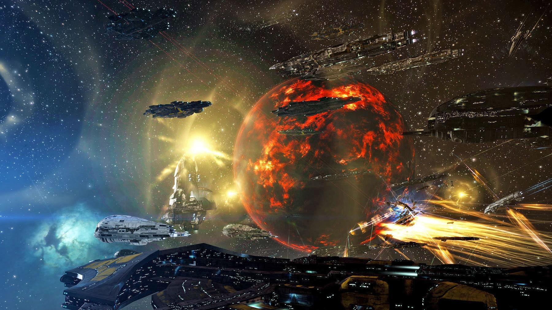 Sperasoft объявила о разработке новой игры совместно с создателями EVE Online