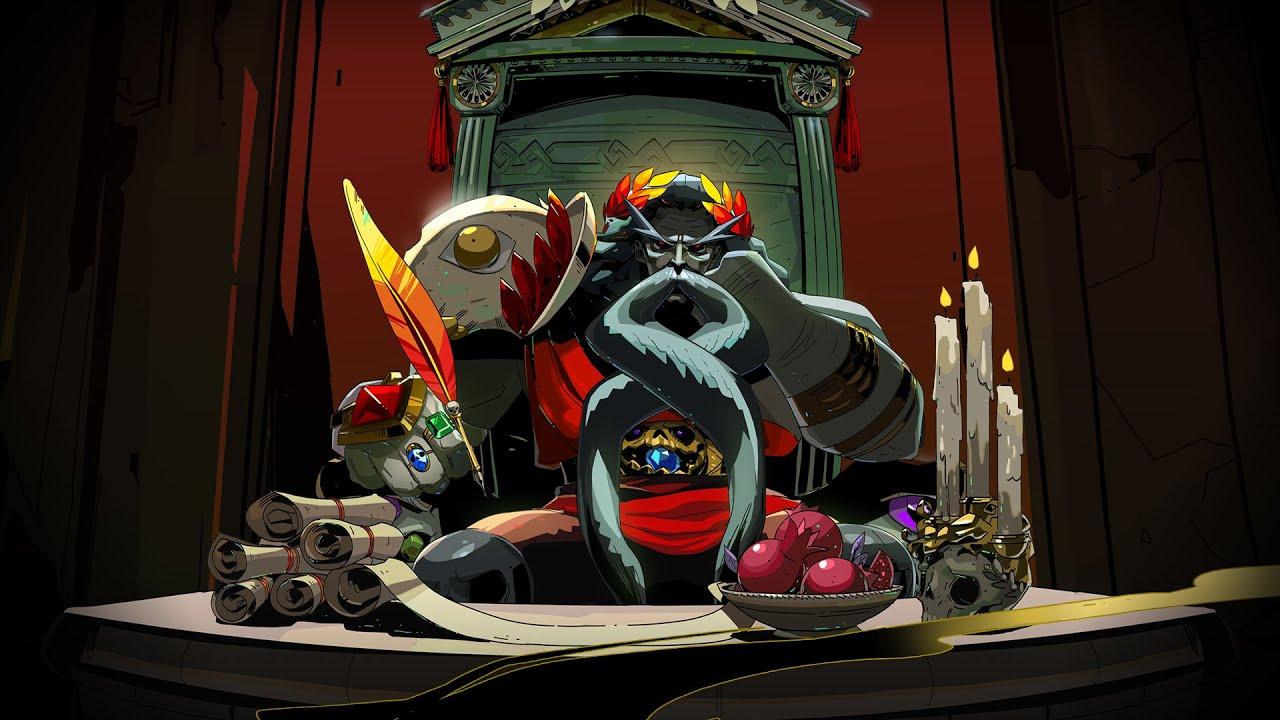 Supergiant Games о принципах разработки и заботе о сотрудниках: «Весь наш путь — это мегамарафон»