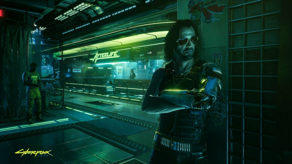 CD Projekt RED извинилась за проблемные версии Cyberpunk 2077 для PS4 и Xbox One
