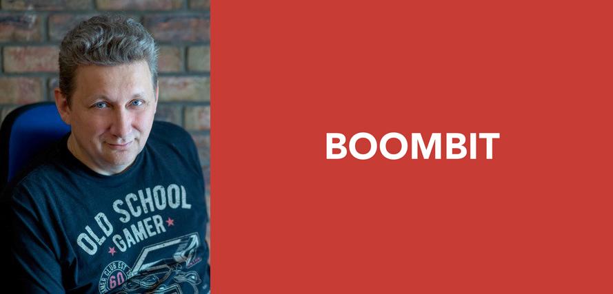 Итоги 2020: Марцин Олеярз из Boombit о главном за год