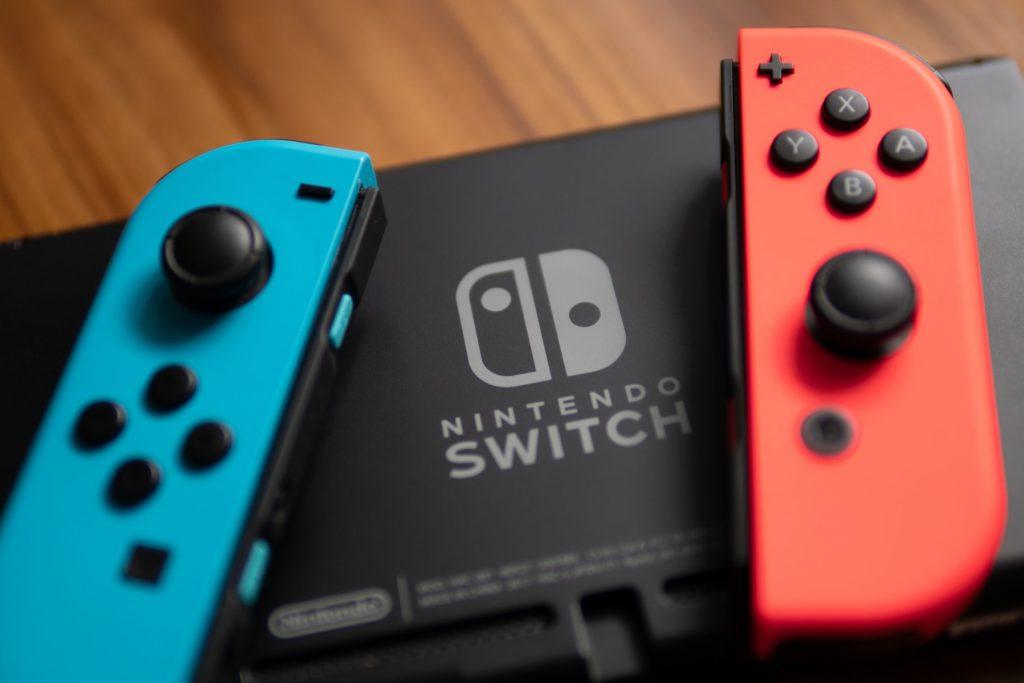 Nintendo Switch нарастила продажи благодаря новой аудитории. Совсем как Wii