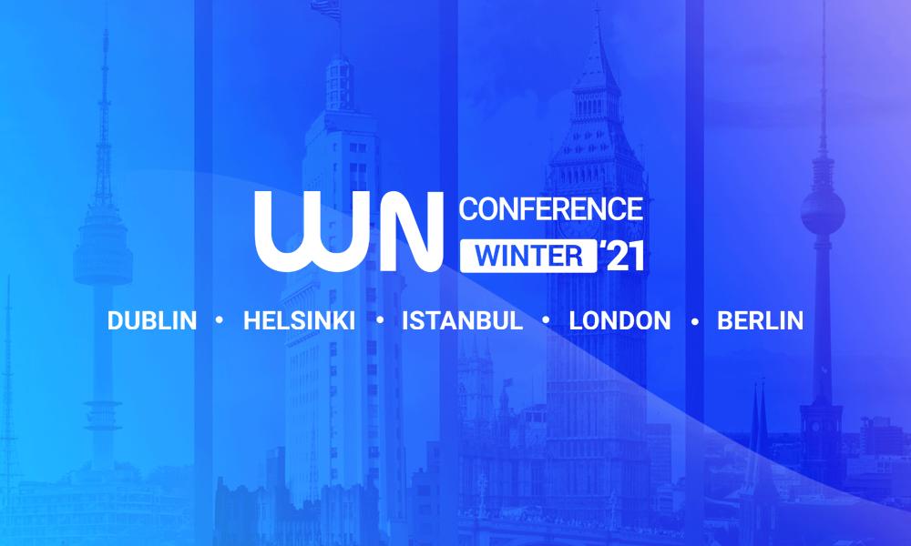 Организаторы WN Winter'21 открыли систему назначения встреч и опубликовали программу