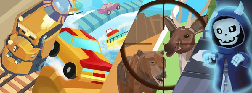 Mamboo Games открыла прием заявок на издательство мобильных игр