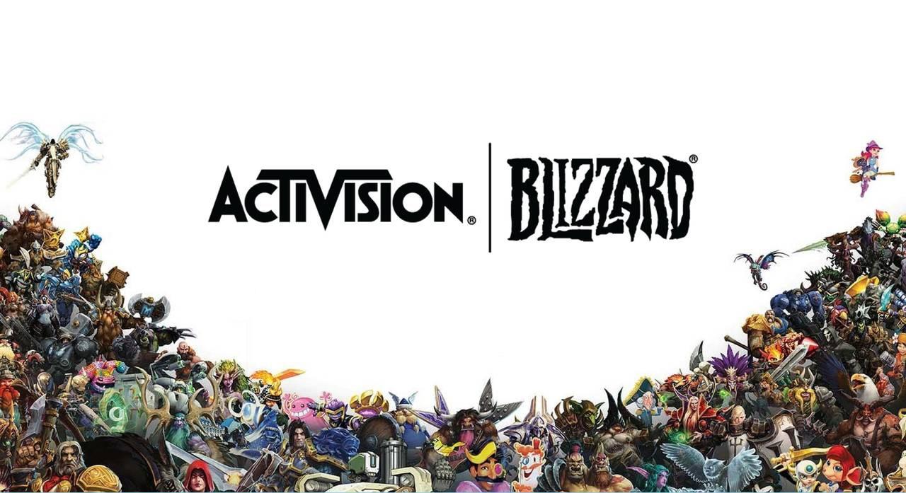 Activision Blizzard отказалась от внедрения HR-инициативы, направленной на инклюзивность