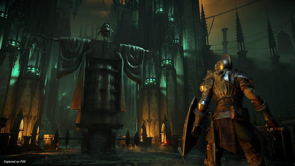 Слух: Sony покупает Bluepoint Games. Авторы ремейка Demon's Souls теперь займутся ремейками Metal Gear