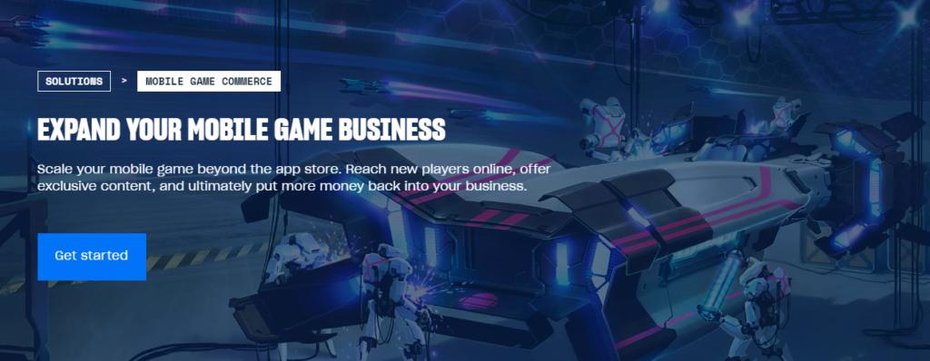 Xsolla запустила сервис для распространения мобильных игр за пределами сторов