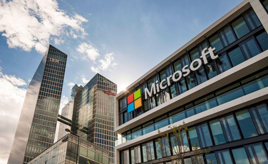 Доход игрового подразделения Microsoft впервые в истории перешагнул отметку в $5 млрд