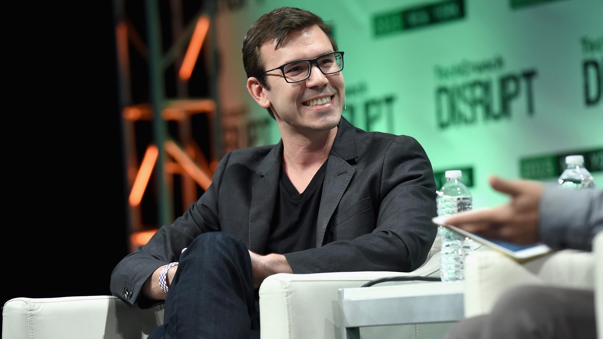 Студия Mountaintop, которую возглавил сооснователь Oculus, привлекла $5,5 млн на разработку игр