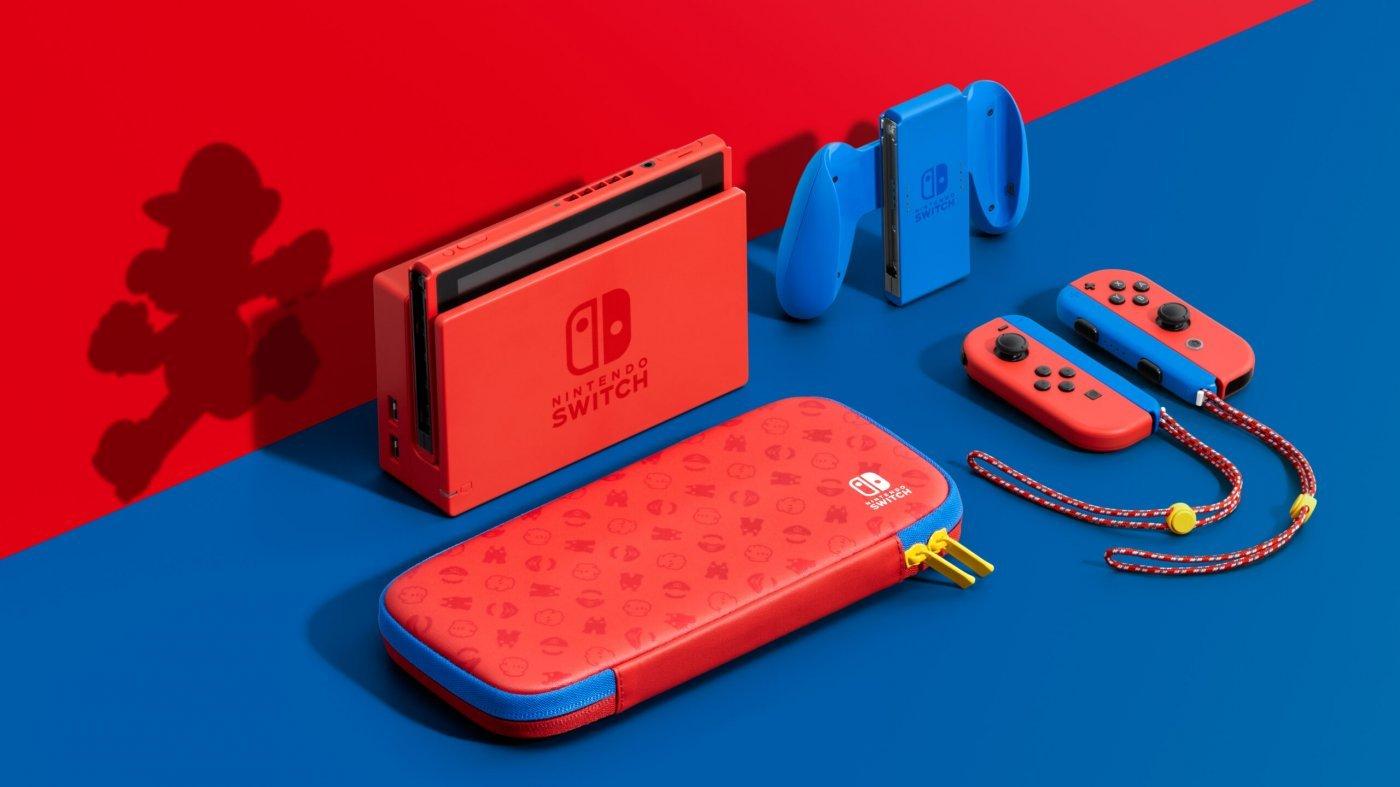 Выручка Nintendo за девять месяцев превысила $13 млрд, а цифровые продажи выросли вдвое