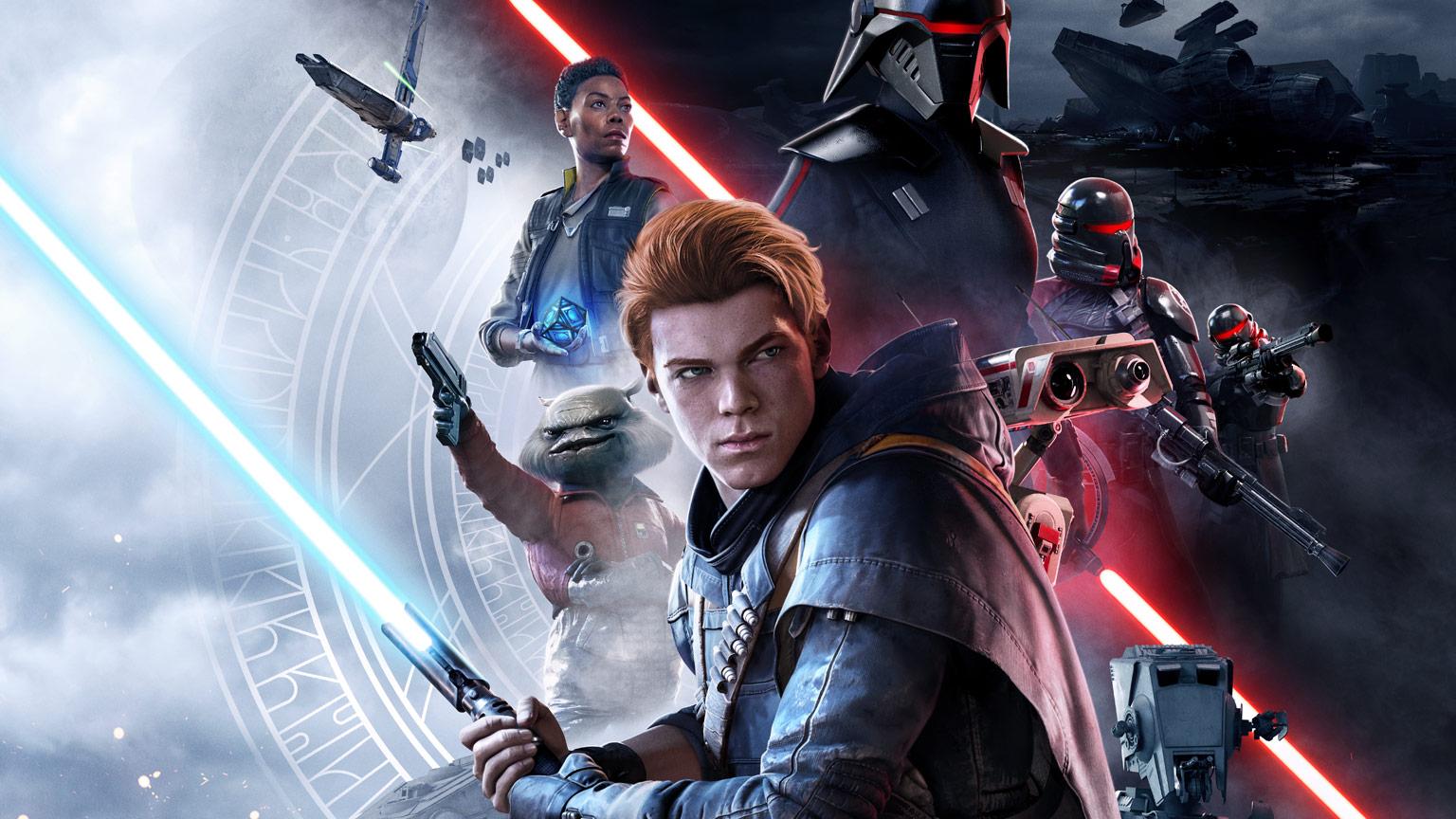 Electronic Arts заработала на играх по «Звездным войнам» свыше $3 млрд