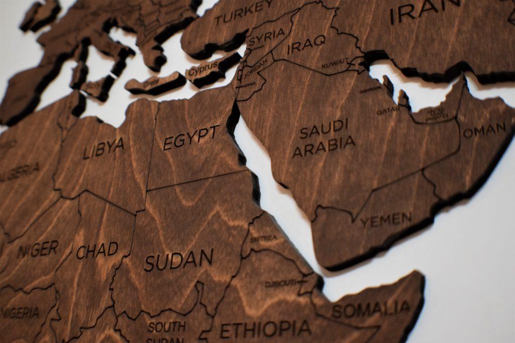 Newzoo опубликовала обзор игрового рынка Саудовской Аравии