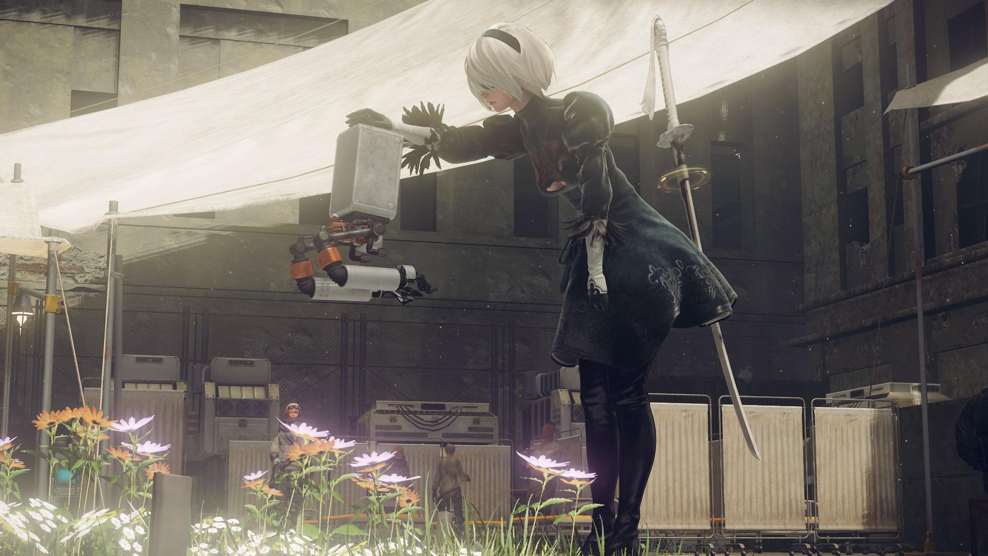 Platinum Games: японские разработчики не станут игнорировать PS5 из-за курса Sony на США