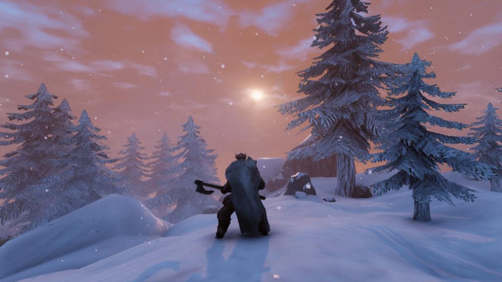 Valheim возглавила недельный топ-бестселлеров Steam спустя неделю после выхода в ранний доступ