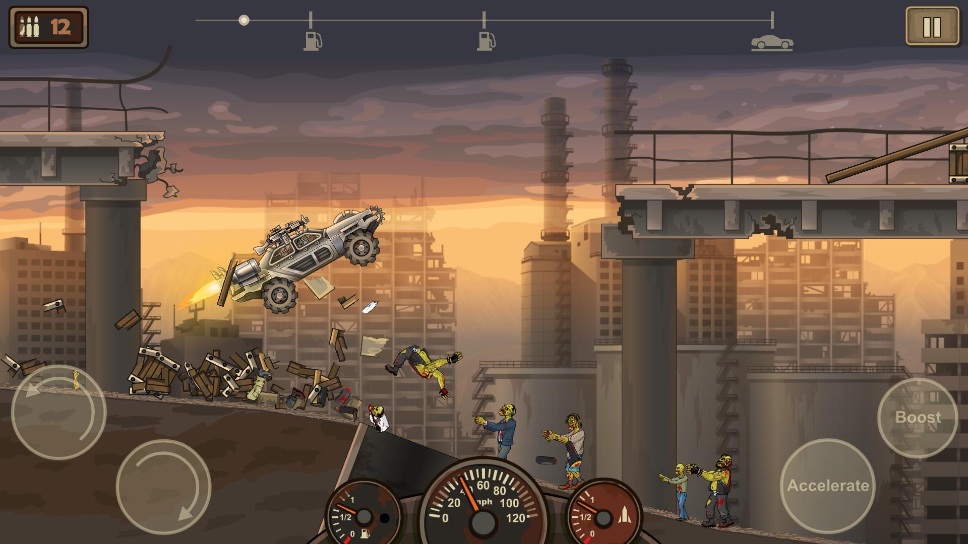 AppFollow назвала игры с самыми высокими средними рейтингами в России за 2020 год