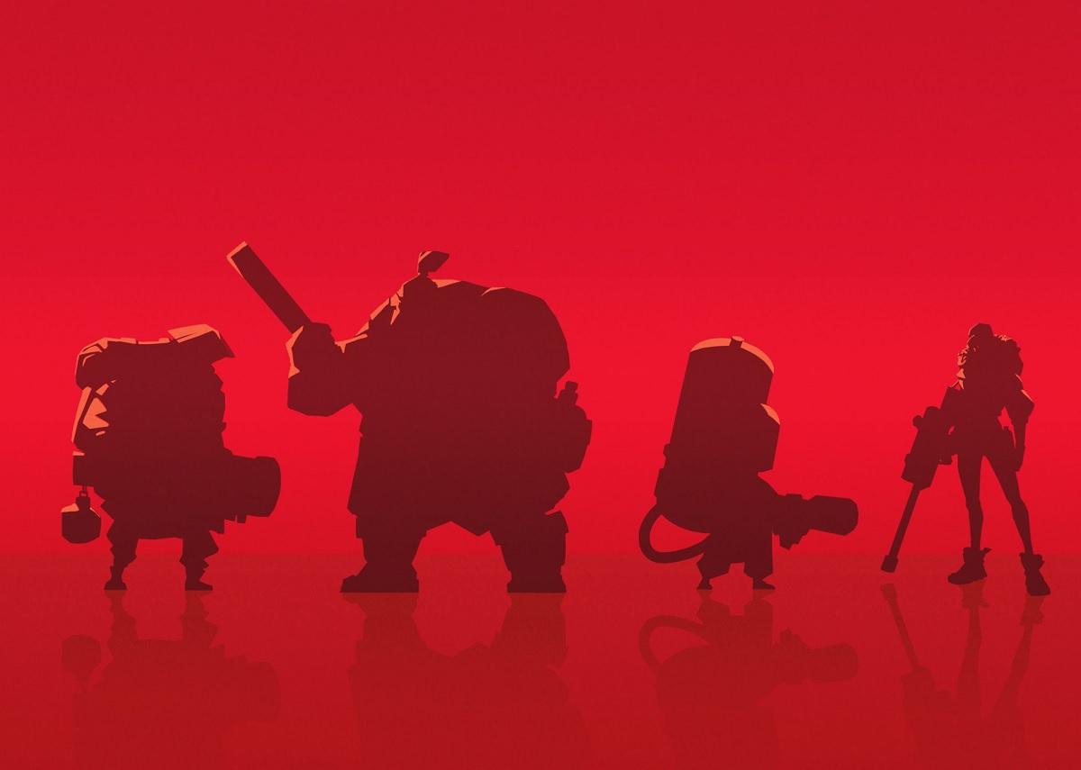 Ветераны Riot Games, Bungie, Blizzard и Valve открыли собственную студию. Они будут делать PvP-игры