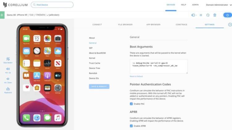 Можно ли запустить iOS на компьютере и зачем это нужно