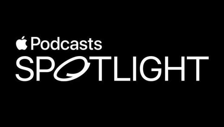 Apple запустила Apple Podcasts Spotlight. Ждём подписку на Подкасты