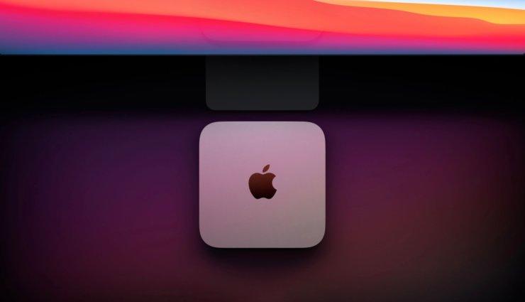 Mac mini с процессором M1 стал доступен в облаке за 10 рублей в час