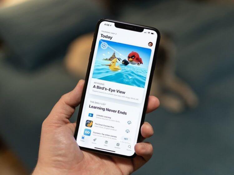 Сколько Apple на самом деле потеряет после снижения комиссии App Store в 2 раза