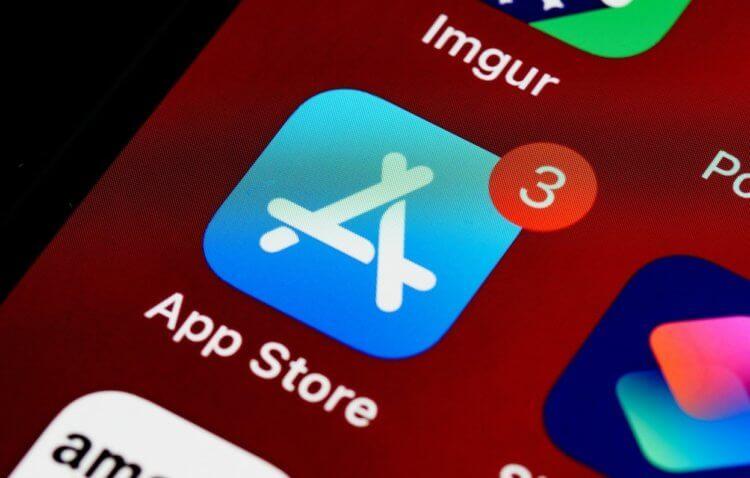 Apple согласилась выполнить закон о российском софте