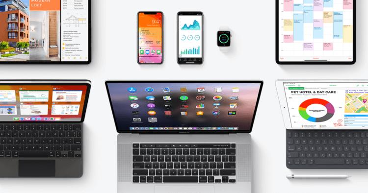 Что такое DaaS (Device as a Service) или зачем теперь покупать новые устройства Apple